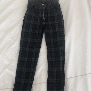 Brandy Melville stretchy pants size s